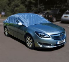 Hatchback Water Resistant Car Top Cover - MP992
